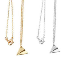 Pendant One Direction Band Harry Styles Necklace Fashion Men Paper Airplane 1Pcs