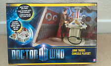 Dr Who JUNK TARDIS CONSOLE PLAYSET - Brand new - Doctor Who