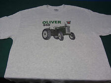 OLIVER 550 Tractor tee shirt #2