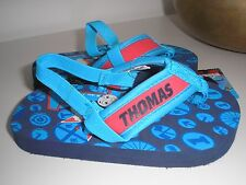 NEW THOMAS THE TANK FLIP FLOP SANDALS SIZE 7  bnwt ; Away 26th june-5th july
