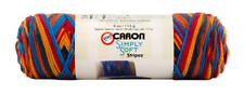 Caron Simply Soft Stripes Yarn. We offer Free Samples.