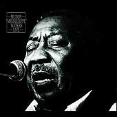 """Muddy """"Mississippi"""" Waters Live [Deluxe Edition] [Remaster] by Muddy Waters (CD…"""