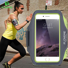 Sport Running Armband Waterproof Case Jogging Wrist Gym Arm Band Pouch Holder