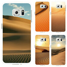 Sunset Desert 3D Print Phone Case Cover for iPhone 6 6S 7 Plus Samsung S7 Sweet
