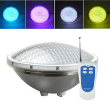 18W 24W 35W 2835 SMD Stainess Steel Resin Filled PAR56 LED Swimming Pool Light