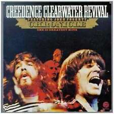 CREEDENCE CLEARWATER REVIVAL CHRONICLE THE 20 GREATEST HITS CD NEW