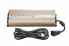 Digital Dimmable Ballast 1000W 600W 400W Grow Light 120/240 HPS MH US New