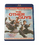 The Other Guys   *New*  (Blu-ray Disc, 2010)