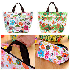 1Pcs Insulated Childrens School Lunchbox Kids Lunch Bags Cool Bag Picnic Bags