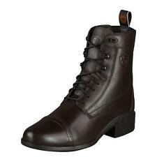 Ariat HERITAGE III Ladies Laced Paddock Boot Horse Riding