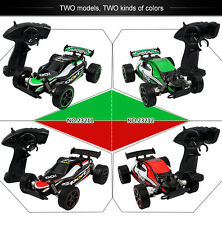 Electric Toys RC Car Remote Control Car 2.4G Shaft Drive Truck Racing Toy Car