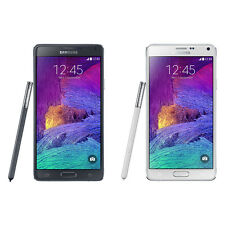 """Samsung Galaxy Note 4 N910P 32GB (GSM Unlocked) 5.7"""" 16MP Android Smartphone"""