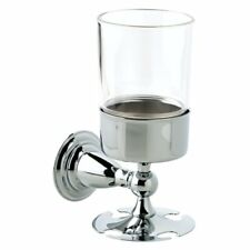 Delta Victorian Toothbrush and Tumbler Holder