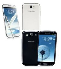 "5.5"" Samsung Galaxy Note 2 II GT-N7100 16GB 8MP Android Unlocked AT&T Smartphone"