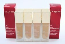Clarins Extra Firming Foundation SPF 15 Choose Shade 1.1oz/30ml New In Box