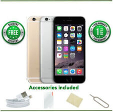 Apple iPhone 6 - 16/64/128GB - UK Network Locked - Various Colours