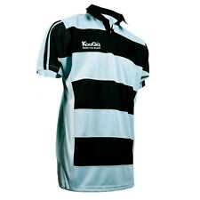 Kooga Short Sleeved Rugby  Polyester  Shirt