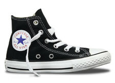 Converse Chuck Taylor All Star High Top Shoes- Black