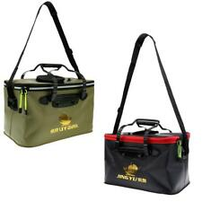 Fishing Collapsible Bucket Outdoor Camping Water Container Multi-use Pail