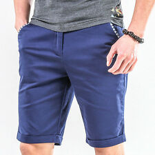 2017 New Summer Mens Beach Shorts Cotton Casual Fashion Jogger Men Short Pants