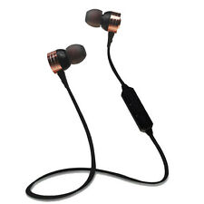 Wireless Bluetooth For iPhone Samsung Earphones Headset Headphone Stereo Lot