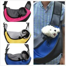 Pet Carrier Dog Cat Travel Carrying Bag Puppy Small Animal Tote Shoulder Bags