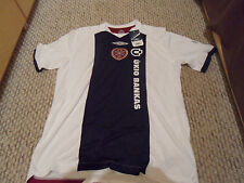 Heart Of Midlothian Away Football Shirt 2008/09 Umbro BNWT RRP £39.99