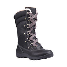 Women's Timberland Earthkeepers Mount Hope Mid Leather/Fabric Boot