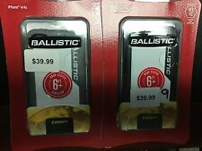 BALLISTIC EVERY1(R) CASE FOR IPHONE(R) 4/4S
