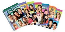 Full House: The Complete Series Seasons 1-8 (DVD)