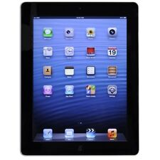Apple iPad with Wi-Fi 32GB - Black (3rd generation)
