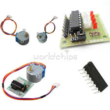 ULN2003 Stepper Motor Driver 5V/12V 28BYJ-48 4 Phase Step Motor for Arduino