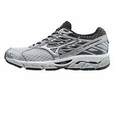 Mizuno Wave Paradox 4 Silver Super Wide Support Running Shoes J1GC174103