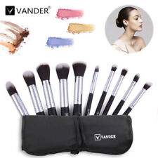 Vanderlife 10pcs Fashion Make up brush Set Professional beauty make - up tools