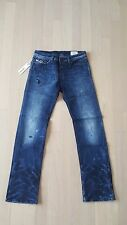 BNWT DIESEL Viker 8ww  JEANS 100% AUTHENTIC