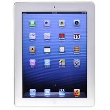 Apple iPad with Wi-Fi 16GB - White (3rd generation)