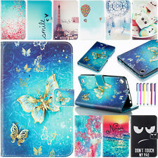"Magnetic Leather Wallet Card Stand Case Cover For Amazon Kindle Fire 7"" 5th Gen"