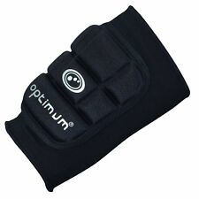 Optimum Sports New Men's Boys Rugby League Body Impact Protection  Bicep Guard