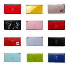 Brand New Color Choose Nintendo DS Lite Handheld System Console and free gifts