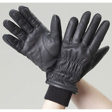 Ovation Deluxe Winter Gloves - Small - Black - #64942 - SALE!