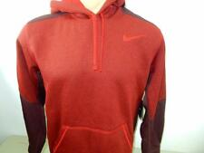 NWT $85 Nike Men KO Chainmaille Therma-Fit Long Sleeve Pullover Training Hoodie