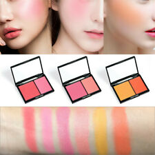 Beauty Cosmetic Blush Palette Face Cheek Contour Makeup Blusher Powder Set