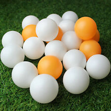 100/150Pc Wholesale Yellow/White Table Tennis Ball Ping Pong Sport Exercise 40mm