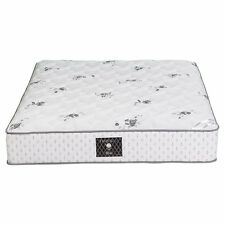 Wolf Legacy Firm Wrapped Coil with Latex Foam Mattress