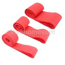"""2Pcs PVC Bicycle Tire Liner 26"""" Bicycle Cycling Bike Inner Tube Tyre Pads"""