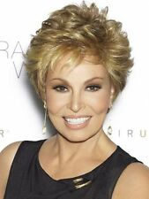CENTER STAGE Wig by RAQUEL WELCH, ANY COLOR! 100% Hand Knotted, Lace Front, Mono