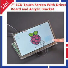 Touch LCD Driver Board