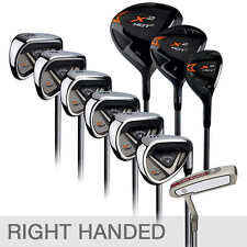 Callaway X2 Hot 10-piece Golf Club Set Right or Left Handed * Size Regular NEW