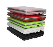 """7"""" NETBOOK MINI LAPTOP WIFI ANDROID 8G NOTEBOOK PC CHEAP LAPTOP Xmas Gift Case"""