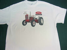 FORD 841 DIESEL Tractor tee shirt